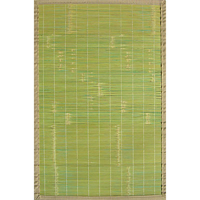 Anji Mountain Bamboo Rug, Co Key West 4 x 6 Key West AMB0070-0046