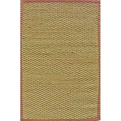 Anji Mountain Bamboo Rug, Co Serenity Seagrass 2 x 3 Serenity Seagrass AMB0201-0023