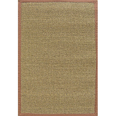 Anji Mountain Bamboo Rug, Co Tranquility Sisal 7 x 10 Tranquility Sisal AMB0102-0710