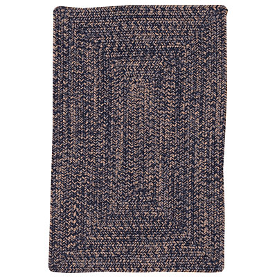 Capel Rugs Agua 7 x 9 Midnight 0361_300