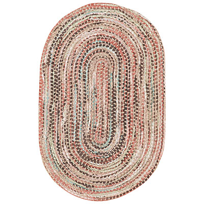 Capel Rugs Capel Knit 5 ft round Opal 0362_600