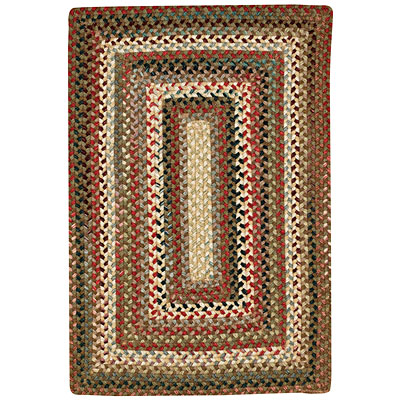 Capel Rugs High Country 7 x 9 Canyon 0856_500