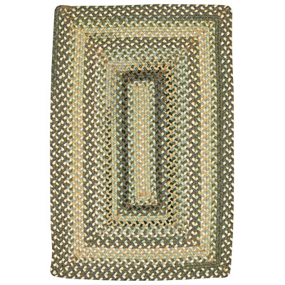 Capel Rugs High Country 7 x 9 Treeline 0856_200
