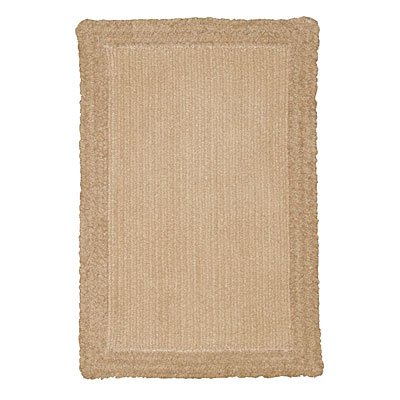 Capel Rugs Transitions 8 x 11 Toasted Almond 0446_700