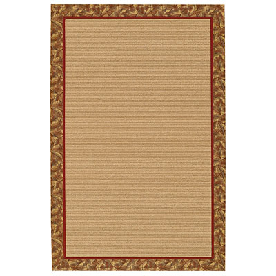 Capel Rugs Lakeview 8 x 11 Henna 2526_500