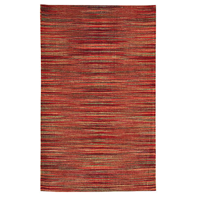 Capel Rugs Chincoteague 3 x 4 Red Pepper 2351_550