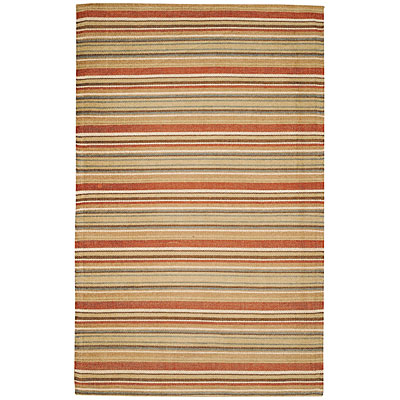 Capel Rugs Copeland 4 x 6 Copper Multi 2312_800