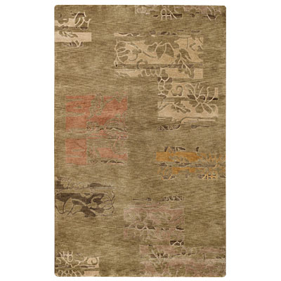 Capel Rugs Artscapes 7 x 9 Willow Green 1619_225