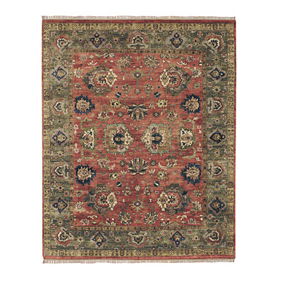 Capel Rugs Babylon - Meshed 6 x 9 Rustique 1100_ 800