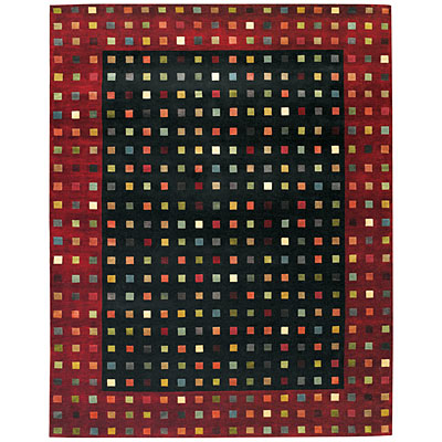 Capel Rugs Crystalle - Chips 10 x 14 Onyx 1610_350