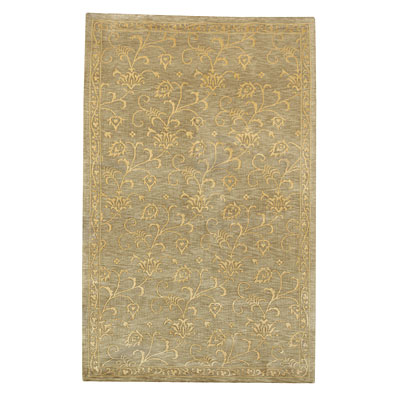 Capel Rugs Nepal Passage 8x10 Fennel 9272_275