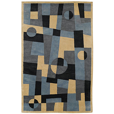 Capel Rugs Andes 2 x 3 ChambraySlate 3854_430