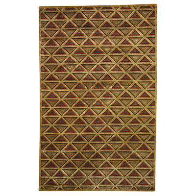 Capel Rugs Andes 5 x 8 GoldSage 3854_150