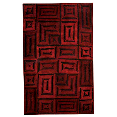 Capel Rugs Andes 2 x 3 Paprika 3854_500