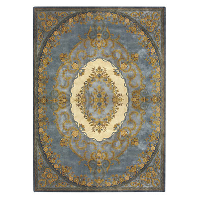 Capel Rugs Josephine 3 x 5 LightBlue 9229_400