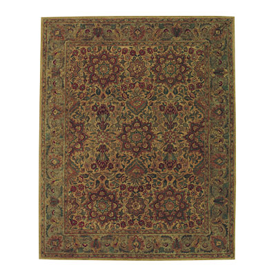 Capel Rugs Kaimuri-Hereke 8 x 10 Gold 9281_120