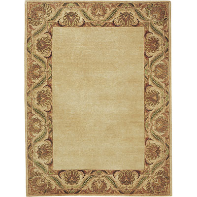 Capel Rugs Loire 8 x 11 Cream 3850_660