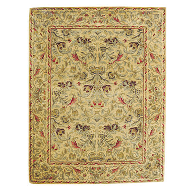 Capel Rugs Marthas Vineyard 9x14 Chamois 9250_ 100