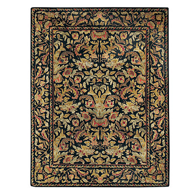 Capel Rugs Marthas Vineyard 8x11 Onyx 9250_300