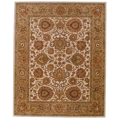 Capel Rugs Mumtaz - Agra 10x14 Cream Blush 3317_650