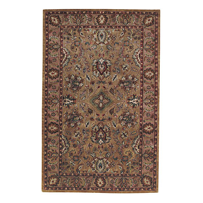 Capel Rugs Regal - Fereghan 3 x 5 Doeskin 3347_700