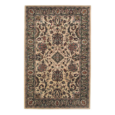 Capel Rugs Regal - Fereghan 2 x 3 WoodAsh 3347_620
