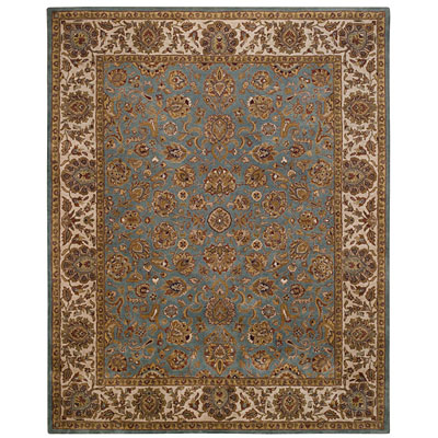 Capel Rugs Regal - Jaipur 5 x 8 Nautique 3368_400