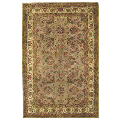 Capel Rugs Regal - Keshan 7 x 9 CamelGold 3350_750