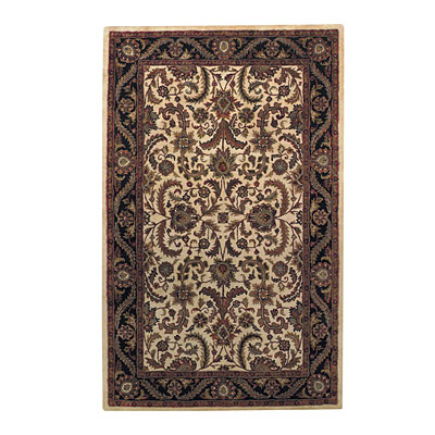 Capel Rugs Regal - Meshed 5 x 8 WoodAsh 3349_630