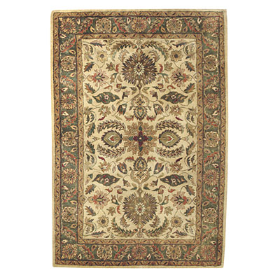 Capel Rugs Regal - Palmette 7 x 9 Beige 3352_720
