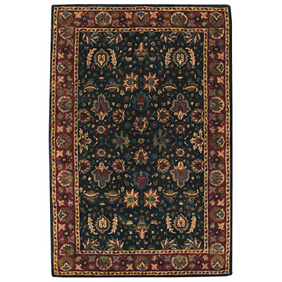 Capel Rugs St. Tropez - Marseille 2 x 3 Peacock 2996_275