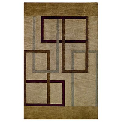 Capel Rugs Tempo 7 x 9 Bullion 9230_175