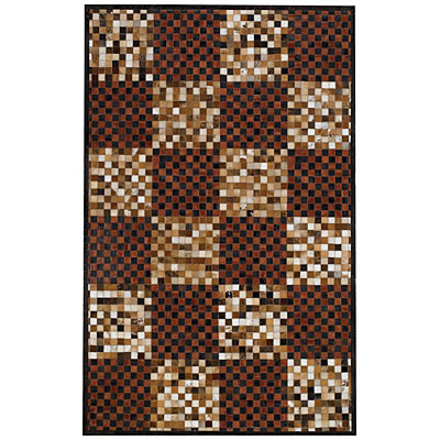 Capel Rugs Chapparral - Ostrich 8 x 10 Sienna 3227_750