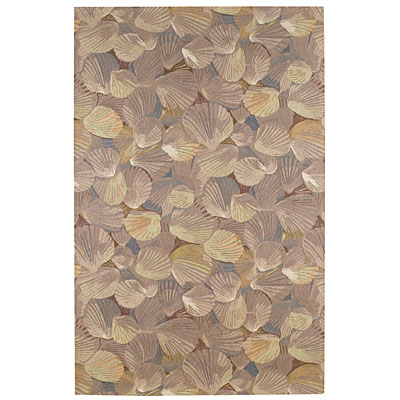 Capel Rugs Shells 5 x 8 Oyster 6032_700