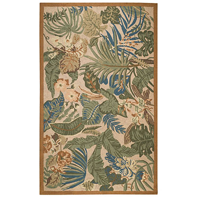 Capel Rugs Tropicale 8 x 11 Sand 6027_600