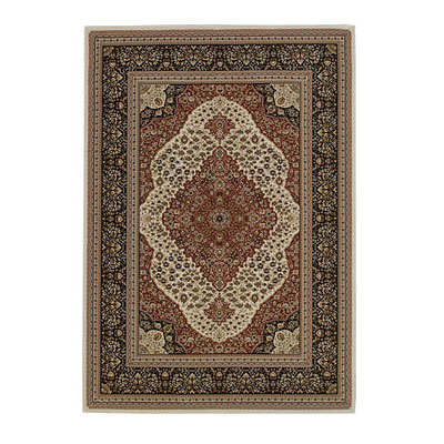 Capel Rugs Belmont - Kashan 4 x 5 Red 2382_550
