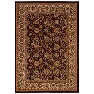Capel Rugs Belmont - Ziegler 2 x 3 ChocolateCream 2378_750