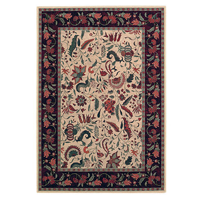 Capel Rugs Estates - Chintz 2 x 3 AntiqueBeige 3538_700