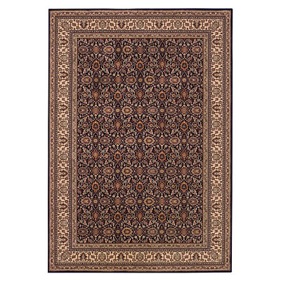 Capel Rugs Estates - Herati 5 x 8 Midnight 3527_450