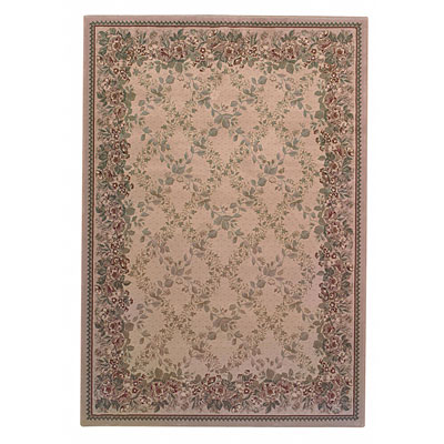 Capel Rugs Estates - Micaela 8 x 11 AntiqueBeige 3529_700