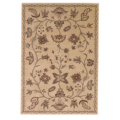 Capel Rugs Estates - Somerset 8 x 11 (Discontinued) AntiqueBeige 3543_ 700