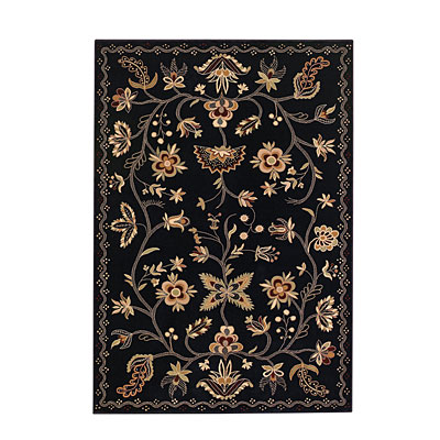 Capel Rugs Estates - Somerset 8 x 11 (Discontinued) Onyx 3543_350