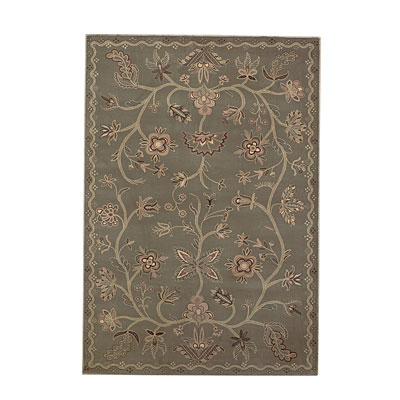 Capel Rugs Estates - Somerset 8 x 11 (Discontinued) Sage 3543_ 200