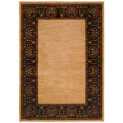 Capel Rugs Fresh Air 8 x 11 Champagne 2366_100