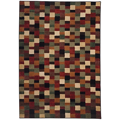 Capel Rugs Fresh Air 8 x 11 Multi 2366_900