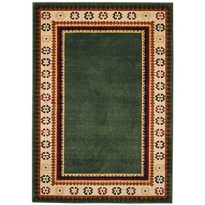 Capel Rugs High Plains - Aspen 5 x 8 Oregano 2360_250