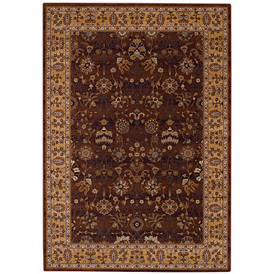 Capel Rugs Satin - Topaz 8 x 10 Earth 3509_75b