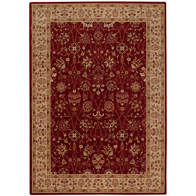 Capel Rugs Satin - Topaz 6 x 8 Ruby 3509_ 500