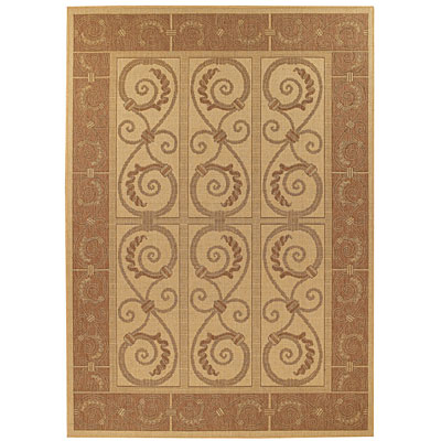 Capel Rugs Solaria - Gate House 5 x 8 Blush 4687_500
