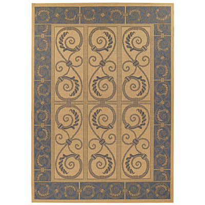 Capel Rugs Solaria - Gate House 5 x 8 Chambray 4687_400